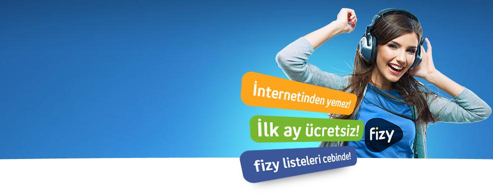 Turkcell Müzik internet paketinizden yemeyen bir dünya müzik! Üstelik ilk ay ücretsiz.