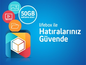 lifebox Mini Paket