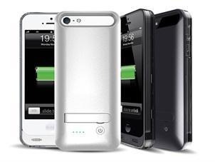 InTouch iPhone 5/5S Şarjlı Kılıf Kampanyası