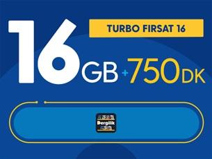 Satın Al Turbo Fırsat 16 Kampanyası