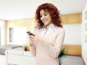 Zengin SMS
