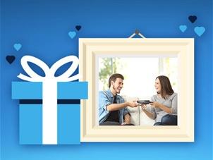 Akıllı Depo Sevgililer Günü Kampanyası