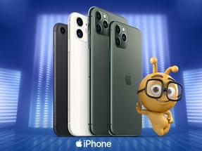 Apple Bahar Kampanyası