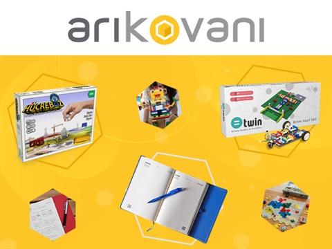 Arıkovanı Girişimci Ürünleri Artık turkcell.com.tr'de!