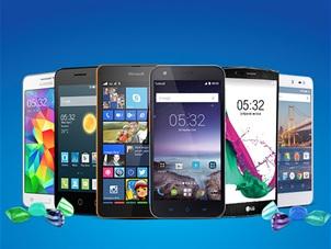Şimdi Akıllı Telefon Alan Herkese 100 TL İndirim Çeki Hediye!