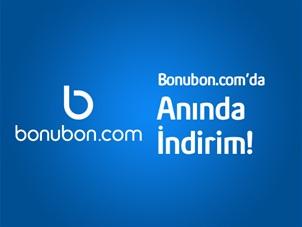 Bonubon.com'da Turkcell Cüzdan'a Özel anında 30 TL indirim!
