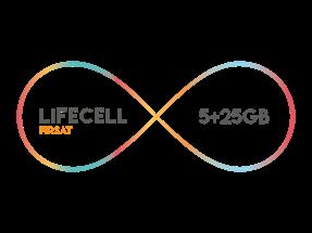 Lifecell Fırsat 5GB