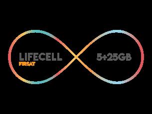 Satın Al Lifecell Fırsat 5GB