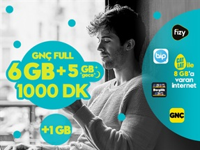GNÇ Full 11GB