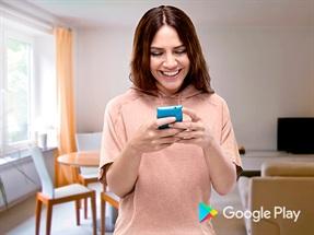 Google Play'de 5 TL hediye!