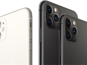 iPhone 11 Pro Max, iPhone 11 Pro ve iPhone 11 Ön Satış