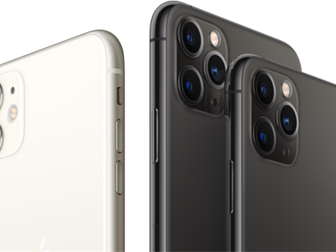 iPhone 11 Pro Max, iPhone 11 Pro ve iPhone 11 Ön Satış