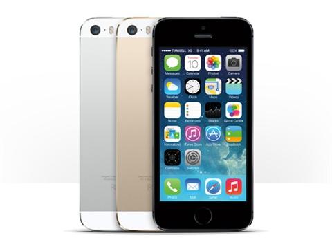iPhone Casus Telefon