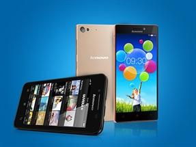 Lenovo Kurumsal Akıllı Telefon Kampanyası