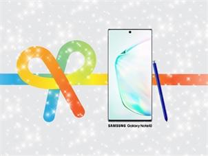 lifebox PhotoPick Samsung Galaxy Note 10 Kampanyası