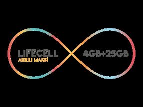 Lifecell Akıllı Maksi Kampanyası
