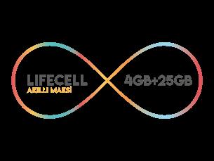 Satın Al Lifecell Akıllı Maksi Kampanyası