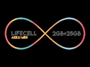 Lifecell Akıllı Midi Kampanyası
