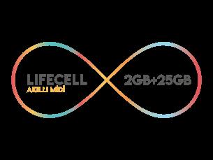 Satın Al Lifecell Akıllı Midi Kampanyası