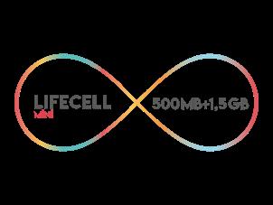 Lifecell Mini