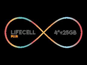Lifecell Plus 3GB Kampanyası