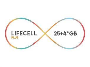 Satın Al Lifecell Plus - 4GB Kampanyası