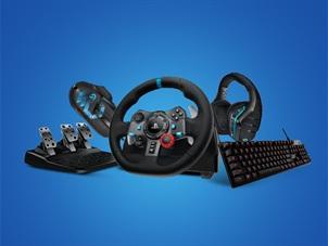 Logitech Ürünlerinde Peşin Fiyatına 24 Ay Taksit Kampanyası