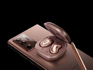 Samsung Galaxy Note 20 Serisi Ön Satış