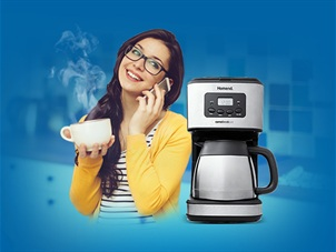 Sonbaharın Tadını Kahve ile Çıkartın