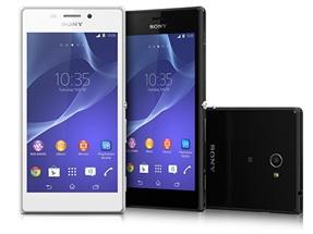 Sony Kurumsal Akıllı Telefon Kampanyası