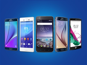 Akıllı Telefon Sizden 100 TL Bizden!