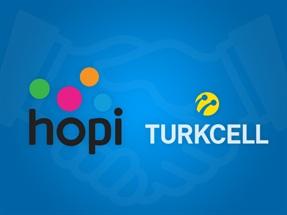 Turkcell & Hopi Kampanyası