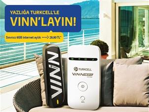 VINN & VINN Wifi Yaz Kampanyası