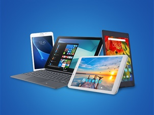 LTE Tablet ve Bilgisayar Kampanyası