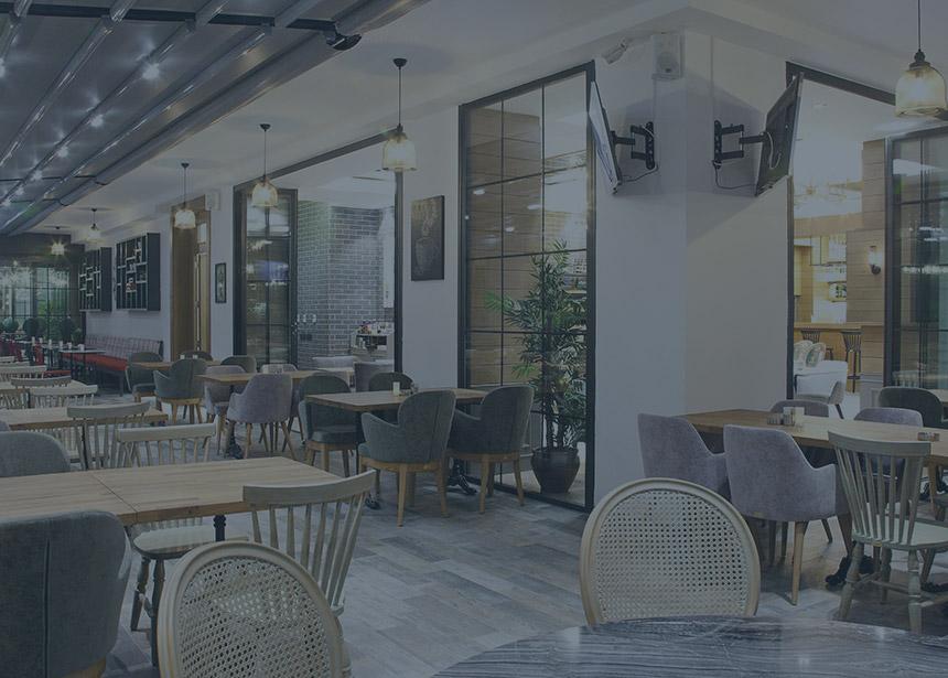 Denizli Bianca Café&Bistro'da İçecekler %15 İndirimli