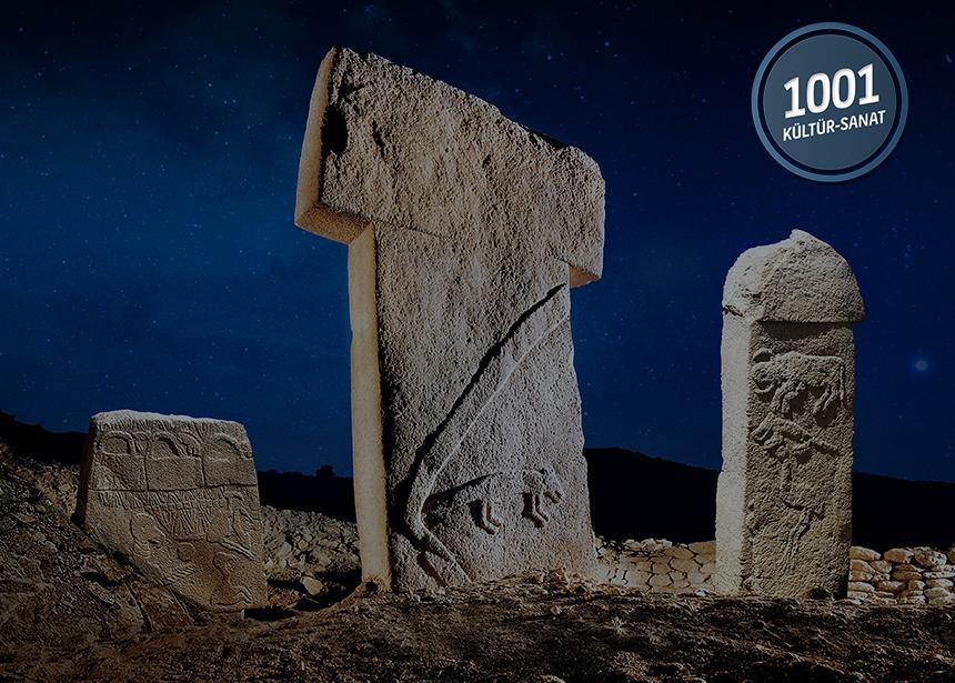 1001 Müze Giriş Bileti Hediye
