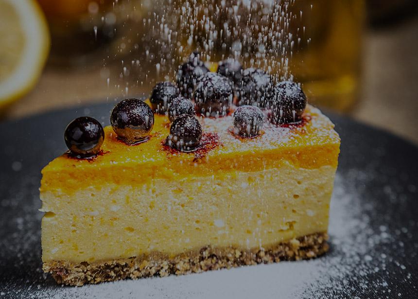 Eskişehir Acıktım'da tatlılarda %20 indirim ayrıcalığınızdan yararlanmak için Platinum şifrenizi alabilirsiniz.