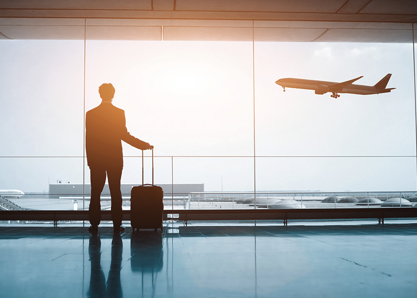 Platinum ile Havalimanı Transferiniz Ayrıcalıklı