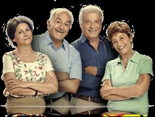 Emekliler Kulübü