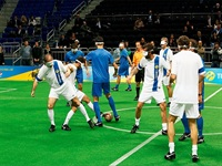 Görme Engelli Futbol