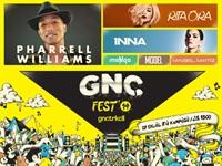 Yılın Festivali Gncfest'i Kaçırmıyoruz!