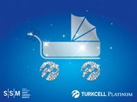Turkcell Platinum Pusetli Anneler Günü