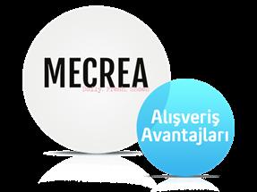 Mecrea.com 'da Anında %20 İndirim!