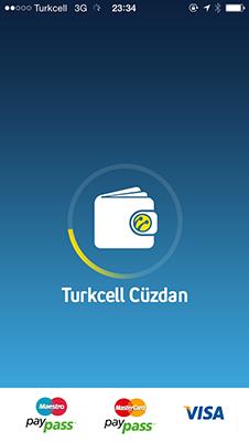 Turkcell Cüzdan