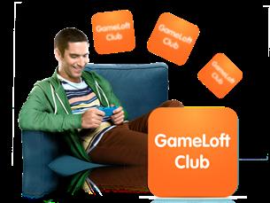 Gameloft Club