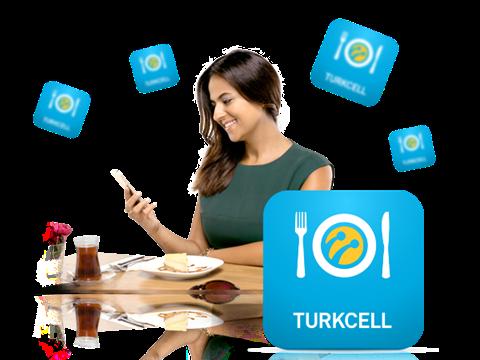 Turkcell Hesap Öde