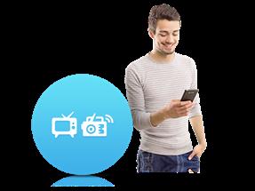 Cellenity Medya Uygulamaları SMS Servisi