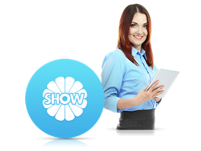 Show Tv İnteraktif Servisi
