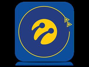 Turkcell Şirketim Uygulaması