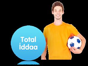 Total Spor Iddaa SMS Servisi